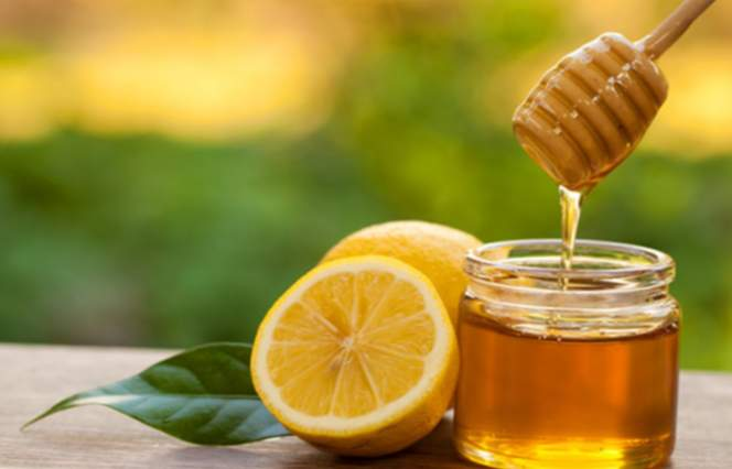 Lemon Honey Diet