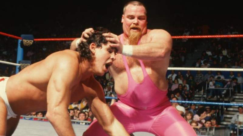 Neidhart al ring