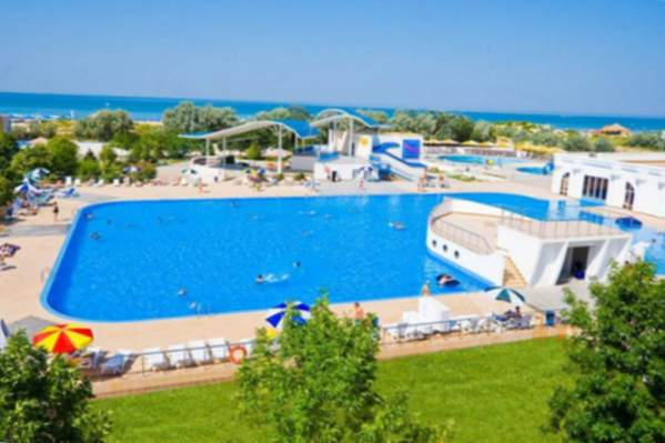 Hellas Anapa Pool
