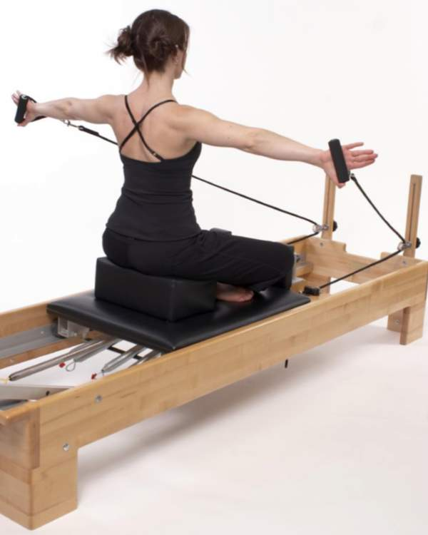 Exercicis de Pilates